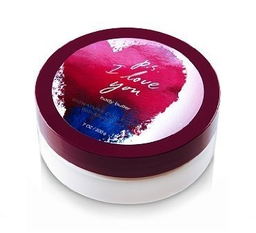 Bath & Body Works® Signature Collection p.s. I Love you Body Butter