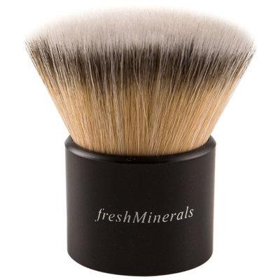 freshMinerals Kabuki Brush