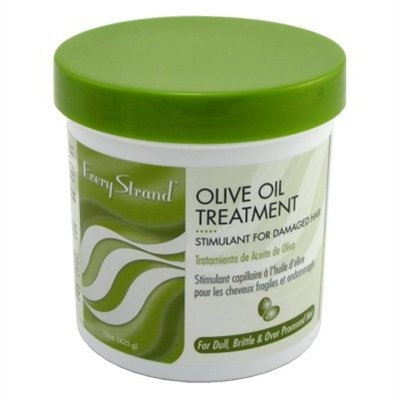 Every Strand Olive Oil Treatment