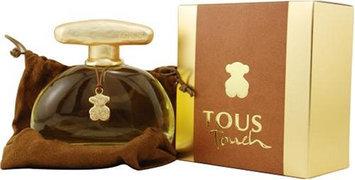 Tous Touch By Tous For Women. Eau De Toilette Spray 3.4-Ounce