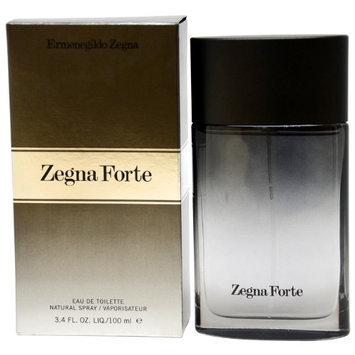 Ermenegildo Zegna Forte Eau De Toilette Spray for Men