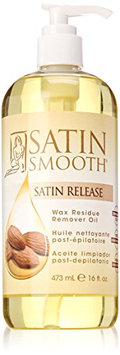 Satin Smooth Release Oil