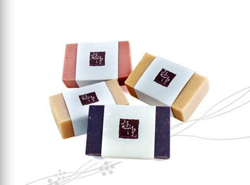Pureness Health Unscented Rice Kasu Soap