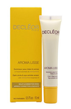 Decleor Aroma Lisse Dark Circle and Eye Wrinkle Eraser