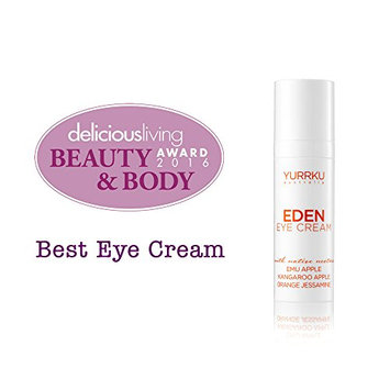 YURRKU Eden Eye Cream