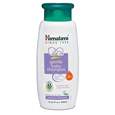 Himalaya Herbal Healthcare Gentle Baby Shampoo
