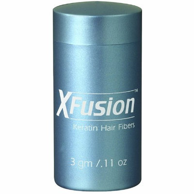 XFusion Keratin Hair Fibers Travel Size