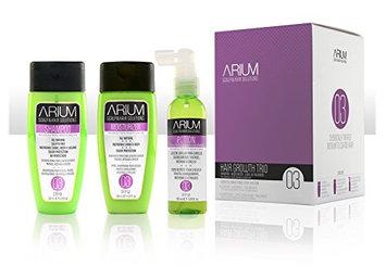 ARIUM Scalp & Hair - Hair Growth Trio 03