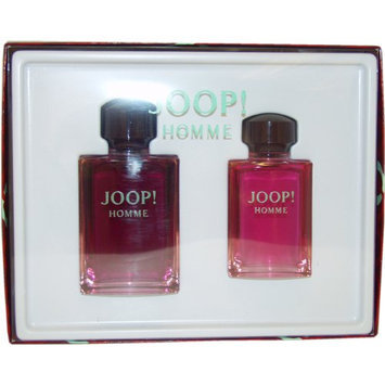 Joop! by Joop! for Men Gift set 4.2 Ounce edt spray