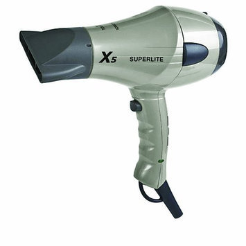 X5 Superlite Professional Compact Hair Dryer