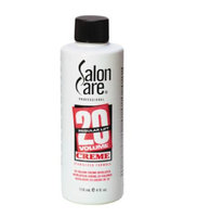 Salon Advantage 20 Volume Creme Developer