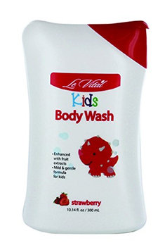 Le Vital Kid's Nutrient Body Wash