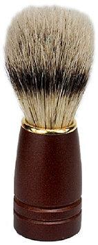 Harry D Koenig & Co Natural Bristle with Dark Handle for Men