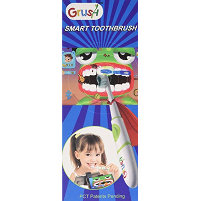 Grush The Gaming Toothbrush for Kids