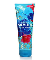 Bath & Body Works® MOROCCO ORCHID & PINK AMBER Triple Moisture Body Cream