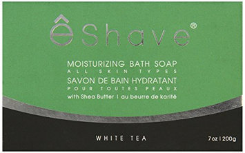 eShave Moisturizing Bath Soap