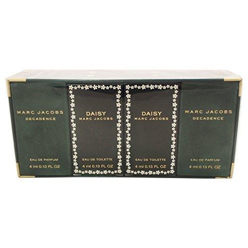 Marc Jacobs Fragrances Variety Women's Mini Gift Set