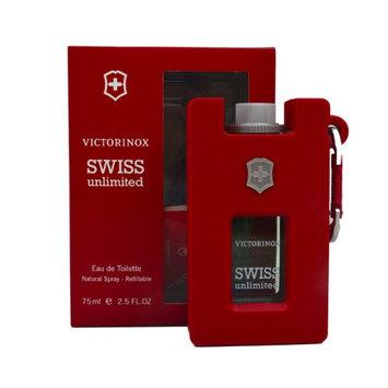 Victorinox Swiss Unlimited Eau de Toilette Spray
