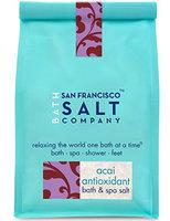 Acai Berry Antioxidant Dead Sea Bath Salts 2 pounds