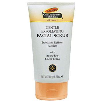 Palmer's Cocoa Butter Formula Exfoliating Facial Scrub