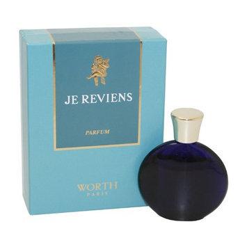 Je Reviens By Worth For Women. Parfum Splash 0.5 Oz / 15 Ml.