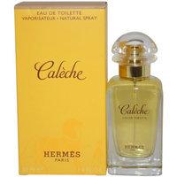 Caleche By Hermes For Women. Eau De Toilette Spray 1.6 Oz.