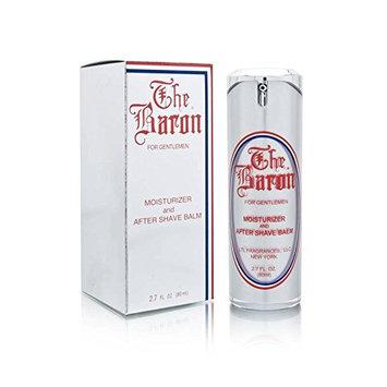Ltl Fragrances The Baron Moisturizer and Aftershave Balm for Men