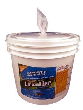 Hygenall LeadOff Wipes 500 count tub