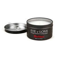 Eye of Love Confidence Pheromone Massage Candle