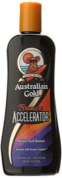 New Sunshine Australian Gold Bronze Accelerator