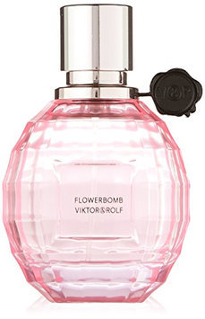 Viktor and Rolf Flowerbomb La Vie En Rose Sparkling Eau de Toilette Spray for Women