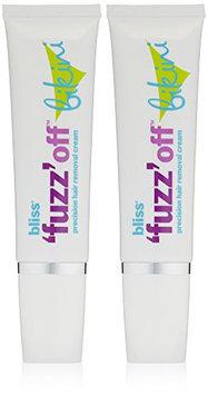 bliss Fuzz Off Bikini Hair Removal Set