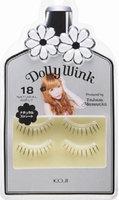 DOLLY WINK Koji False Eyelashes