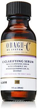 Obagi Crx Normal To Oily Clarifying Serum
