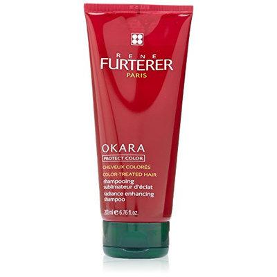 Rene Furterer Okara Protect Color Radiance Enhancing Shampoo 6.76 oz