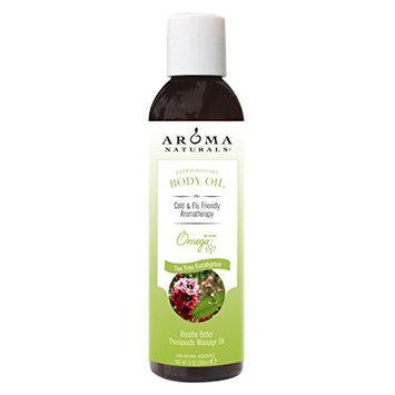 Andalou Naturals Body Oil