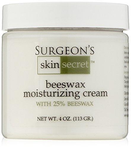 Surgeon's Skin Secret 25 Percent Natural Beeswax Cream