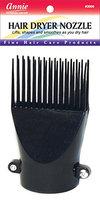 Annie 03000 Hair Dryer Nozzle