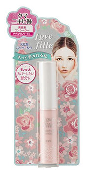 PDC Love Filled Nude Face Conceal