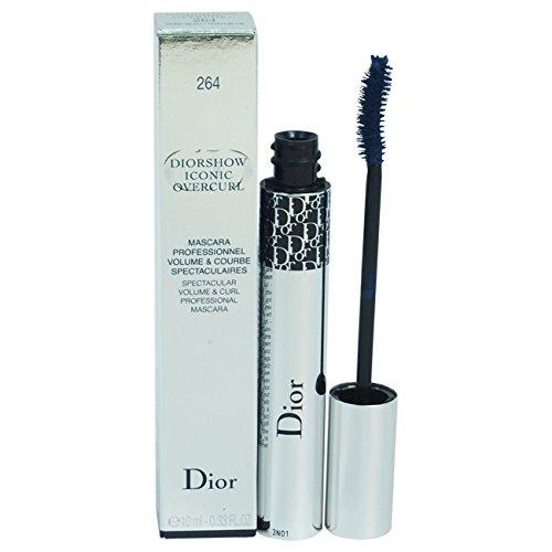 Christian Dior Diorshow Iconic Overcurl Mascara for Women