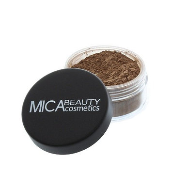 Mica Beauty Mineral Loose Foundation Powder