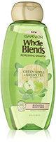 Garnier Hair Care Whole Blends Refreshing Shampoo