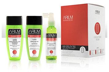 ARIUM Scalp & Hair - Hair Growth Trio 01