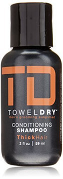 Towel Dry Conditioning Shampoo for Men