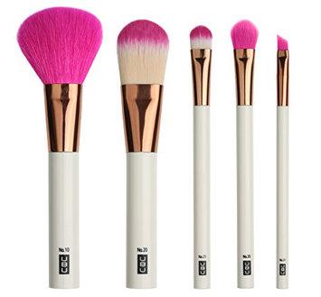 UBU Famous Five 5 Piece Brush Kit