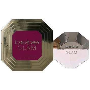 Bebe Glam EDP Spray for Women