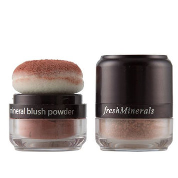 freshMinerals Mineral Blush Powder