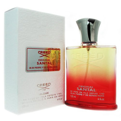 Santal Pour Homme By Creed Cologne Spray