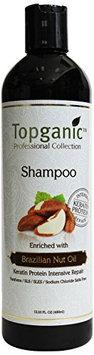 Topganic Shampoo with Brazil Nut Oil