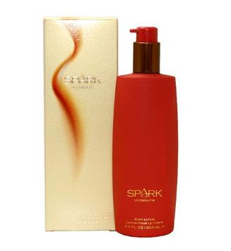 Spark By Liz Claiborne For Women. Body Lotion 6.7 Ounces